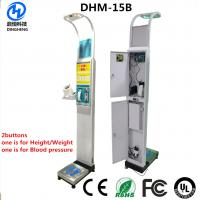 Bluetooth Connect Weight And Body Fat Scale , Precise Sensor Human Weight Scale Manufactures