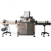 PET bottle sealing machine can capping machine,Tin can closing machine can capping machine Manufactures