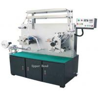 220V / 3.2KW Flexo Printing Machine with Speed 60m / min Weight 400KGS Manufactures