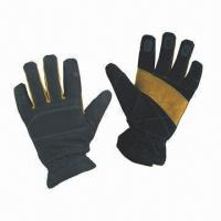 Fire Protection Gloves, NFPA 1971 2007 Standard Manufactures