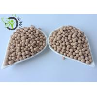 PSA VPS Rich Oxygen Molecular Sieve Type A Crystal Structure Calcium Form Manufactures