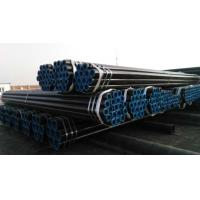 A53 Rust - Proof Seamless Steel Pipe Plain Ends Seamless Mechanical Tubing Manufactures