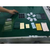 Label Making Pattern Cutter CNC Machine Manufactures