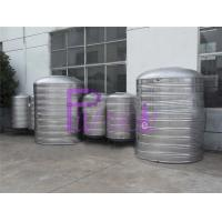 Ion Exchanger City Water Treatment System RO Water Purifier Machine Manufactures