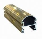 Steel Polished 6061 Aluminum Profile Manufactures