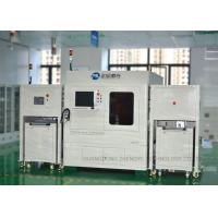 Fiber CO2 UV Green Laser Option PCB Laser Engraving Equipment with QR Code Manufactures
