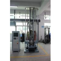 Ista Standard Mechanical Shock Test Equipment High Acceleration With 30000G Manufactures