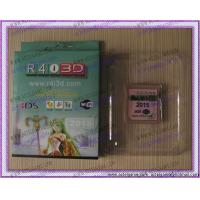 r4i3d 2015 3ds game card 3ds flash card for 3DSLL 3DS NDSixl NDSi NDSL Manufactures