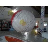 Quality Huge Inflatable Printed Helium Balloons Versatile Fire Resistant ASTM for sale