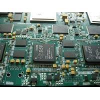 Complete Turnkey Printed Circuit Board Assembly Service FR4 Based Material Manufactures