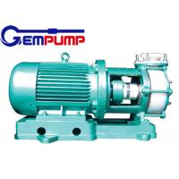 FN Horizontal centrifugal pump  / Fertilizer Plant  Pump ISO 9001 Manufactures