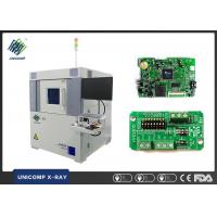 """BGA Inspection X Ray Equipment 22"""" LCD With CNC Programmable Detection Function Manufactures"""