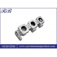 Automobile Precision Investment Casting High Degree Dimensional Accuracy Manufactures