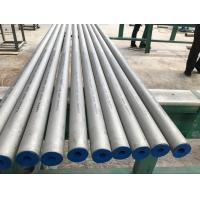 Alloy 600 Inconel Tubing Heat Exchanger Tubes UNS N06600 Seamless Type Manufactures