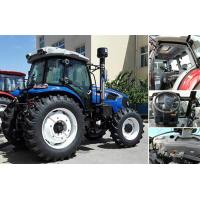 180hp 4WD 2WD Agriculture Four Wheel Drive Tractor With Cabin Deutzh - Weichai Diesel Engine Manufactures