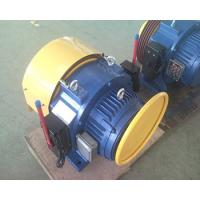 Permanent Magnet Synchronous Geared planet Elevator Motor Manufactures