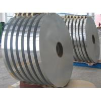 Industrial Printed Aluminum Foil Roll , Lacquered Extra Thick Aluminum Foil
