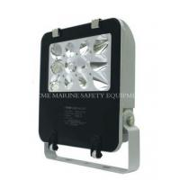 Quality Marine Flood light marine spot light boat electric light for sale