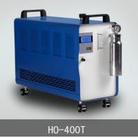 China HO-400T generator for welding water fuel oxyhydrogen gas welding machine brown gas generator on sale