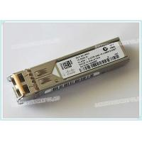 1000BASE-SX SFP GBIC Optical Transceiver Module With DOM Cisco GLC-SX-MMD Manufactures