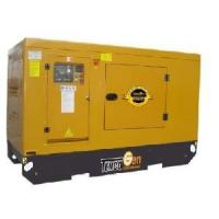 Silent Diesel Generating Set 10kw to 200kw Manufactures