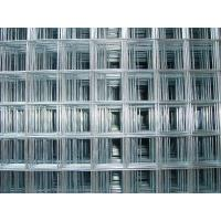 PVC Coated Welding Wire Mesh , Stainless Steel Wire For Civil Engineering Manufactures