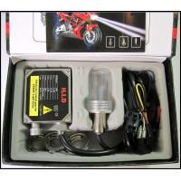 12V 35W Digital Motorcycle HID Xenon Kit (H6 H/L) Manufactures
