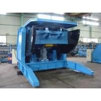China WP15  Automatic Pipe Welding Positioners  Turning Table Motor Drive  Rotating  Tilting on sale