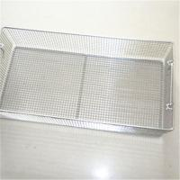 sheet metal fabrication Wire Basket With Handles Add To Compare Share Stainless Steel Manufactures