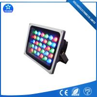 China Logistic Warehouse Lighting 30W LED Flood Light High Brightness RGB/  Warm White/ Cool White/ Pure White on sale