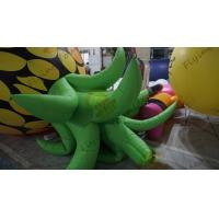 16ft Helium Pineapple Shaped Balloons High Resolution No Toxtic Manufactures