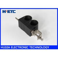 """1/2"""" Coaxial Cable Clamps Electrical , Stainless Steel Cable Clamps Telecom Tools Manufactures"""
