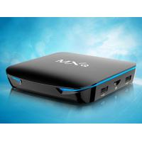 1000M BT Android Internet TV Box Wireless 905x2 2.4G/5.8G Wifi Manufactures