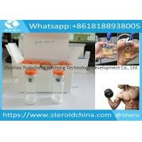 CJC-1295 without DAC Bulk Peptide Powder For Muscle Growth Raw peptide Powder Manufactures