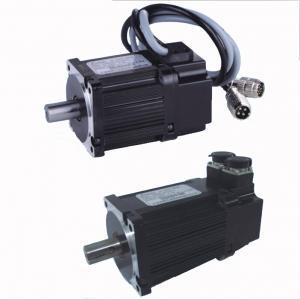 Three Phase Gearbox Servo Motor High Torque Stepper Motor ACSM80 Series Manufactures