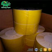 """Customized Size Thermal Labels Transfer Adhesive Sticker 4"""" X 6"""" Eco Friendly Manufactures"""