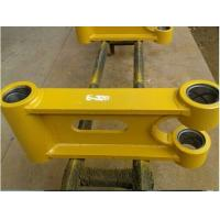 Quality Excavator Bucket linkages, Tipping linkages, Bucket Link, Link Rod for sale