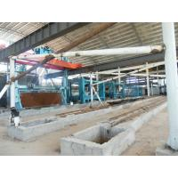 Autoclaved Aerated Concrete Plant Manufactures