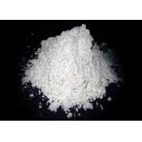 White CAS 357336-20-0 Brivaracetam Powder , 99.5% Intelligence Enhancing Drugs Manufactures