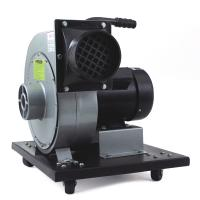 Industrial rectangular duct fan with high quality