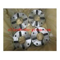 TOBO STEEL Group Forged Steel Flanges Inconel 625 Threaded Flange 1/2 To 48 (DN15-1200)