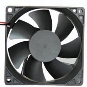 Buy cheap High Pressure Equipment Cooling Fans Plastic 12V 24V 48V For Computer Fridge from wholesalers