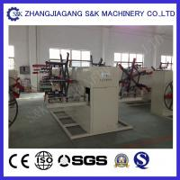 25N M Hdpe Pipe Coiler Machine , TubeCoiling Machine 550mm -1500mm Inner Manufactures