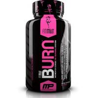 China Fit Miss Burn Slimming Capsules Natural Weight Loss Pills Safe Ingredients on sale