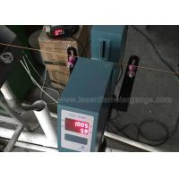 China Blue Measurement Laser Diameter Control Gauge Wire Cable LDM-25 / LDM-50 on sale