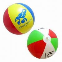 18-inch Inflatable Beach Balls Manufactures