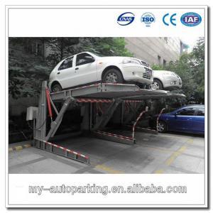 China Car Parking Mini Car Lift Mobile Car Garage Automatic Car Parking Syste Car Parking Tiles on sale