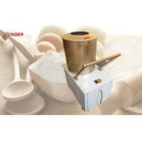 Buy cheap Fully Automatic Stainless Steel Flour Mixing Machine Manufacturer from wholesalers