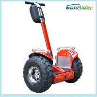 China 2 Remote Personal Transporter Scooter Flexible Turning CE Certification on sale