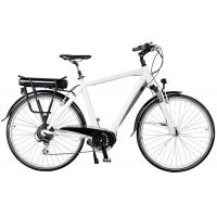 Battery Operated High End Electric Bike Bicycle 36v 250w , Electric Racing Bike Manufactures